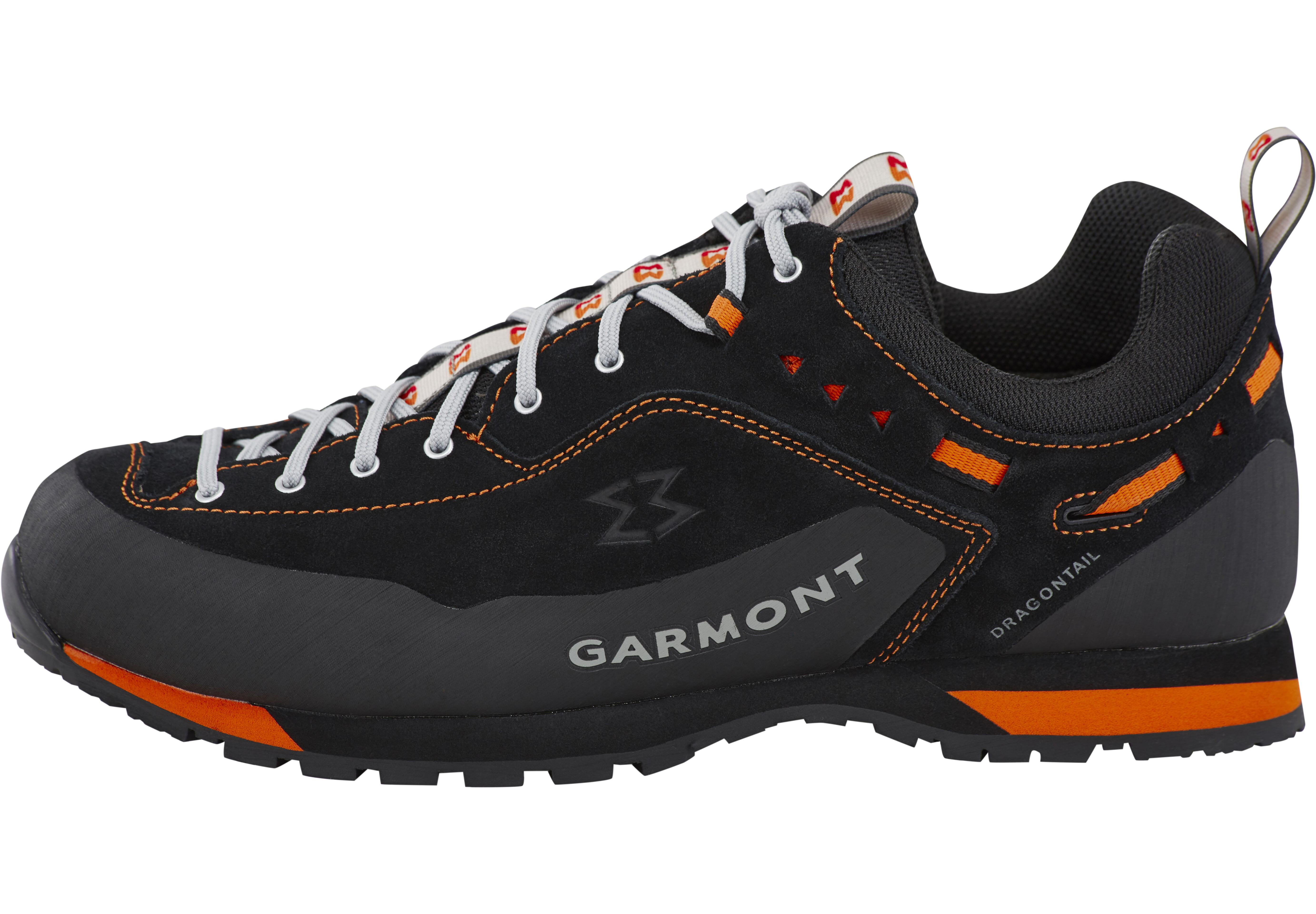 Garmont Dragontail LT Shoes Men black at Addnature.co.uk c558805f98